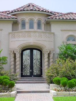 Architectual Cast Stone Texas