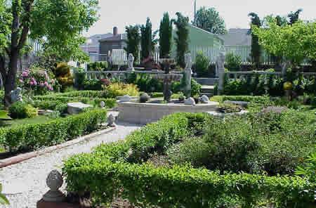 Concrete Statuary Concrete Statues Fountains Planters
