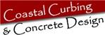 Coastal Curbing and Concrete Design