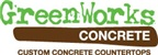 GreenWorks Concrete Inc