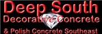 Deep South Decorative Concrete