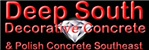 Deep South Decorative Concrete