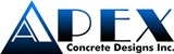 Apex Concrete Designs, Inc.