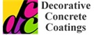 Decorative Concrete Coatings LLC