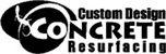 Custom Design Concrete Resurfacing