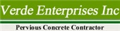 Verde Enterprises Inc