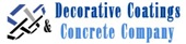 Decorative Coatings and Concrete Company