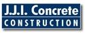 J.J.I. Concrete Construction