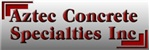 Aztec Concrete Specialties Inc