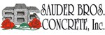 Sauder Bros Concrete Inc