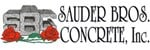 Sauder Bros Concrete Inc