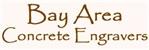 Bay Area Concrete Engravers