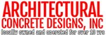 Architectural Concrete Designs Inc
