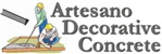 Artesano Decorative Concrete