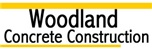 Woodland Concrete Construction, Inc.
