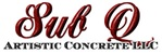 Sub Q Artistic Concrete LLC