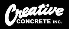 Creative Concrete Inc