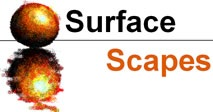 Surface Scapes