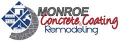 Monroe Concrete Coating & Remodeling