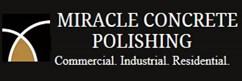 Miracle Concrete Polishing
