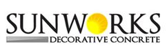 SunWorks Decorative Concrete LLC