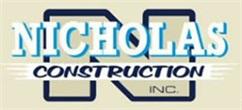 Nicholas Construction Inc