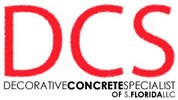 Decorative Concrete Specialist of S. Florida LLC