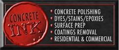 Concrete Ink, LLC