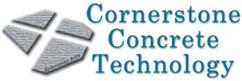 Cornerstone Concrete Technology