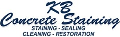 KB Concrete Staining