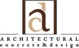 Architectural Concrete & Design