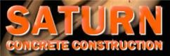 Saturn Concrete Construction