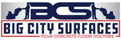Big City Surfaces Inc.
