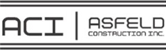 Asfeld Construction Inc