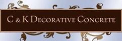 C & K Decorative Concrete