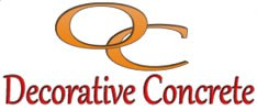 O.C. Decorative Concrete