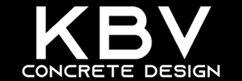 KBV Concrete Design