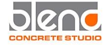 Blend Concrete Studio
