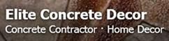 Elite Concrete Decor