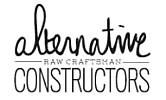 Alternative Constructors