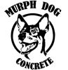 Murph Dog Concrete