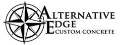 Alternative Edge Custom Concrete