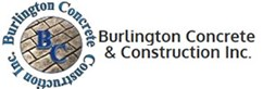 Burlington Concrete Construction Inc
