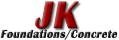JK Foundations / Concrete