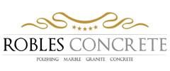 Robles Concrete Services