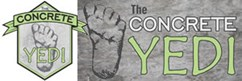 The Concrete Yedi