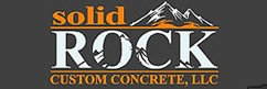 Solid Rock Custom Concrete LLC