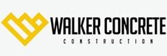 Walker Concrete Construction Company