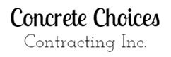 Concrete Choices Contracting Inc