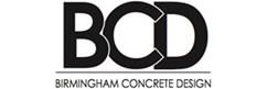 Birmingham Concrete Design